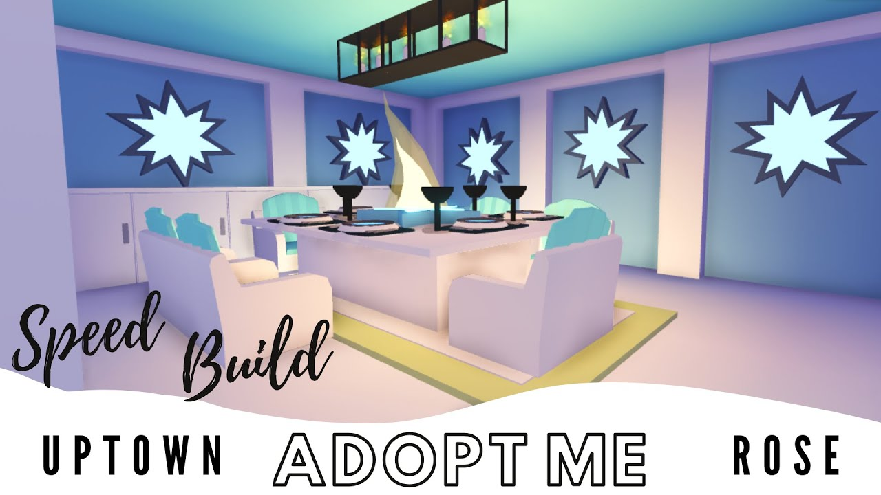 Roblox Adopt Me Living Room Ideas Adopt Me Speed Build Adopt Me Estate Dining Room Adopt Me Building Hacks Adopt Me Pet Room Youtube