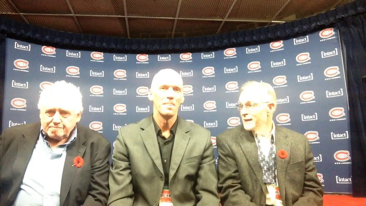 Habs-Senators Post-Game Report With Pat Hickey, Stu Cowan, Dave Stubbs