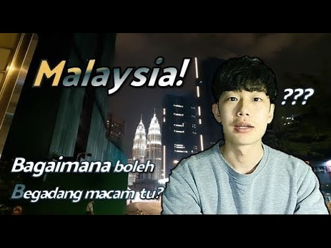 Malaysians Never Sleep..?.? │What's Interesting about Malaysia for a Korean