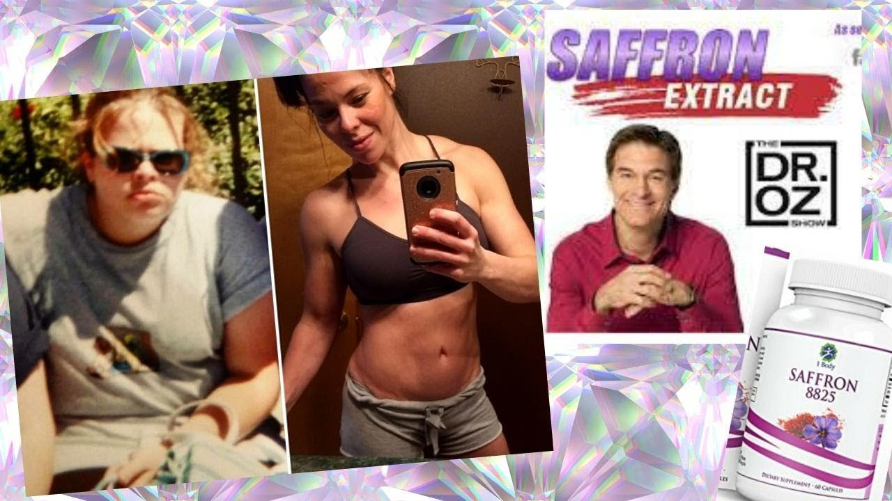 Saffron Extract Honest Review Weight Loss Results Youtube