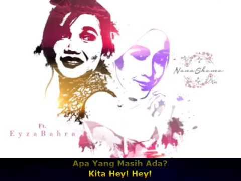 SANTAI - Nanasheme feat. Eyza Bahra