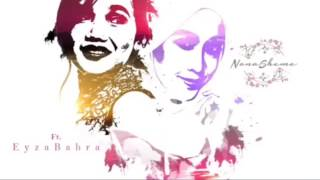 Gambar cover SANTAI - Nanasheme feat. Eyza Bahra