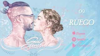 09. CHARLES ANS - RUEGO (Audio Oficial)