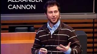 Gender quest | Alexander Cannon | TEDxTerryTalks
