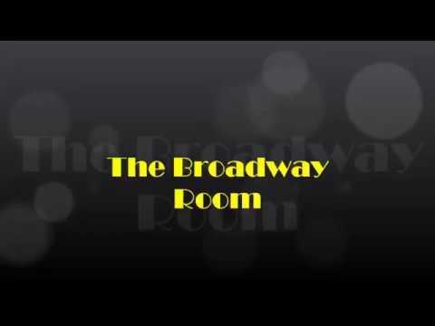 Broadway Study Room
