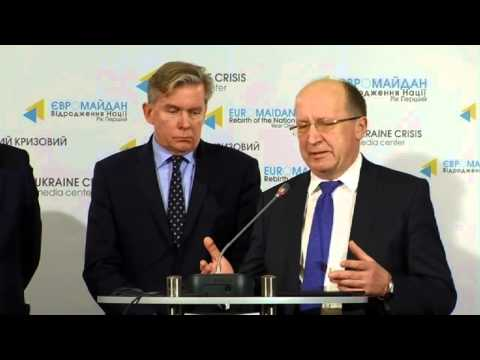 Agreement between Ukraine and Lithuania. Ukraine Crisis Media Center, 27th of January 2015
