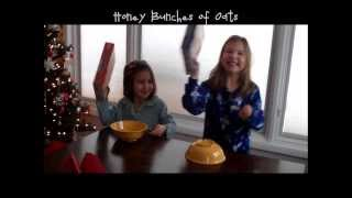 "Honey Bunches of Oats ""Smile While You Shake It"" Thumbnail"