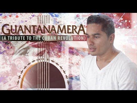 Ranura Perera - Guantanamera (A Sri Lankan Musical Tribute To The Cuban Revolution)
