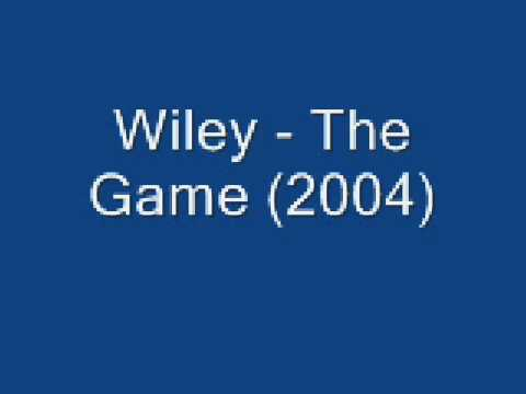 Wiley - The Game mp3