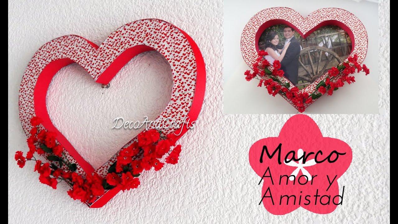 Madera Arreglos Dia Y Amor Caja Febrero Para De El De 14 Del De Amistad 14 Febrero En La