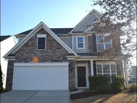 Home for Sale at 4406 Huntington Drive, Indian Land, SC 29707