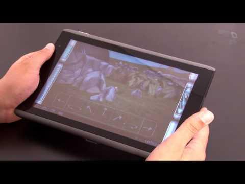 Análise de Produto - Acer Iconia Tab A500 - Tecmundo