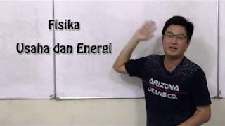 Download lagu Fisika kelas X - Usaha dan Energi