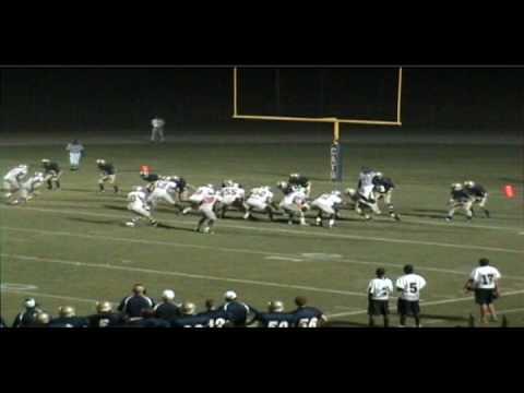 Charodd Richardson Highlight #62 Early County High School