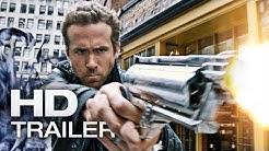 R.I.P.D. Offizieller Trailer Deutsch German | 2013 Official 3D [HD]