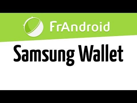 Samsung's new Wallet app has numerous similarities to