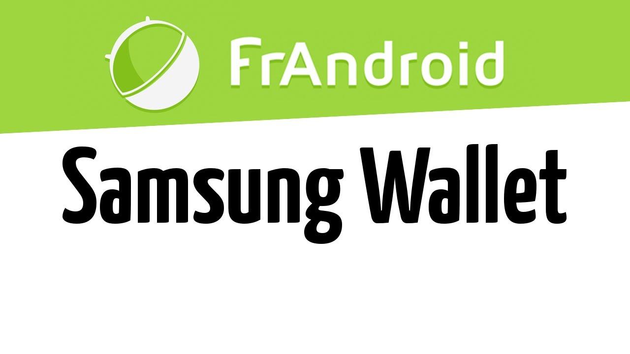 Samsung's new Wallet app has numerous similarities to Apple's Passbook