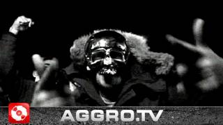 BUSHIDO SIDO B-TIGHT - AGGRO TEIL 2 (OFFICIAL HD VERSION AGGRO BERLIN)