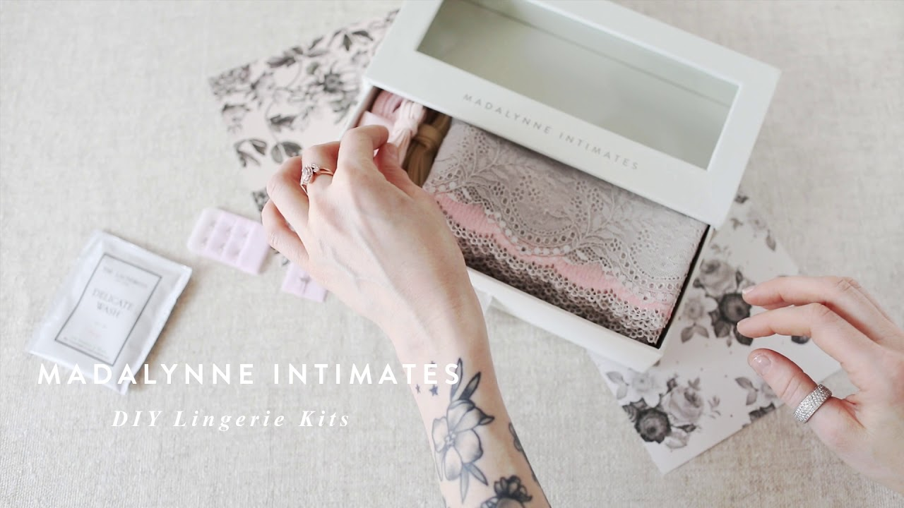 0b72c43f0cacb DIY Lingerie by Madalynne Intimates - Bralettes to Buy + Bralettes to Sew!