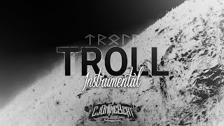 'TROLL' | EPIC Female Vocal Viking/Nordic Hip-Hop Trap Beat Instrumental