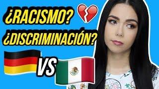 ¿DISCRIMINADA EN ALEMANIA POR SER MEXICANA? | MARIEBELLE TV
