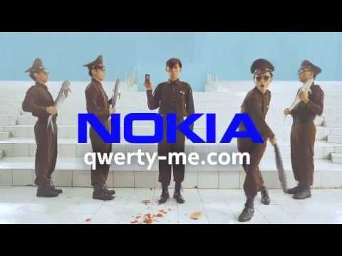 Nokia Asha 303 with Changcutters.FLV