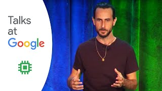 Music is the Instrument | Matan Berkowitz | Talks at Google