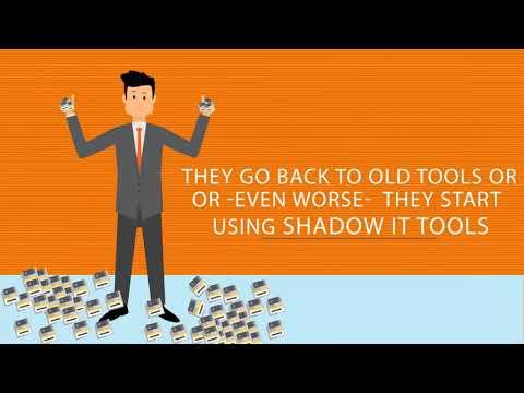 Office 365 user adoption promo