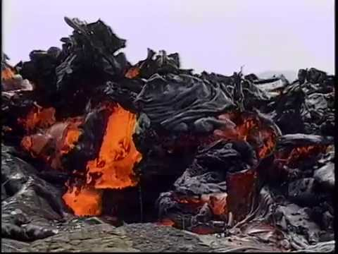 Hazards associated with lava flows in Puna 2014