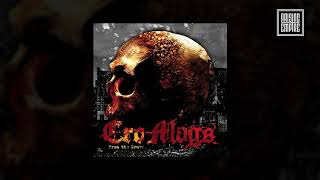 CRO-MAGS - From The Grave (FULL EP STREAM)