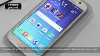 مراجعة هاتف سامسونج جالاكسي اس 6- Samsung Galaxy S6 Review
