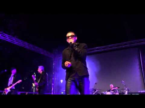 Achtung Babies - U2 - Every breaking wave - live@riccione