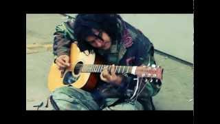 AMAZING homeless singer - streets of TORONTO