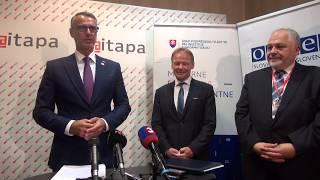 ITAPA 2019: Na Slovensku začína éra inteligentných miest