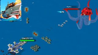 Gambar cover Sea Game : Mega Carrier || (Android,ios) Gameplay