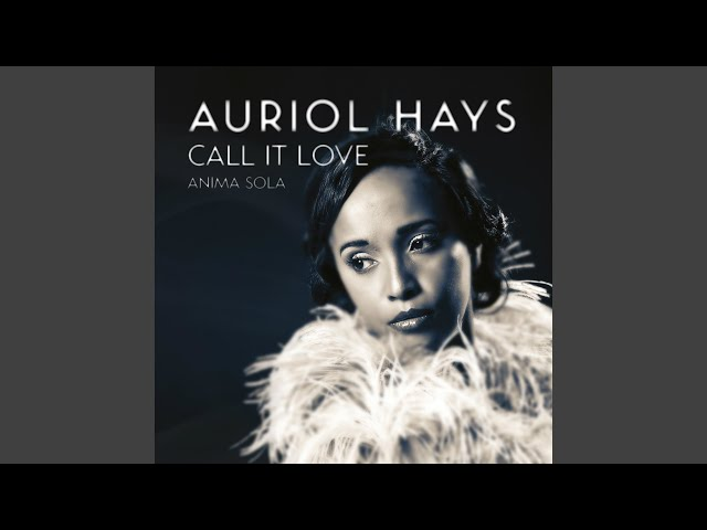 auriol hays beside you