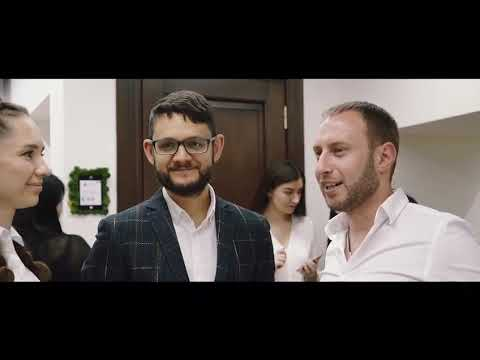 Открытие салона дверей Ягуар и Академии в Воронеже.