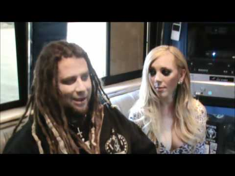 interview with chris howorth and maria brink of in this moment april