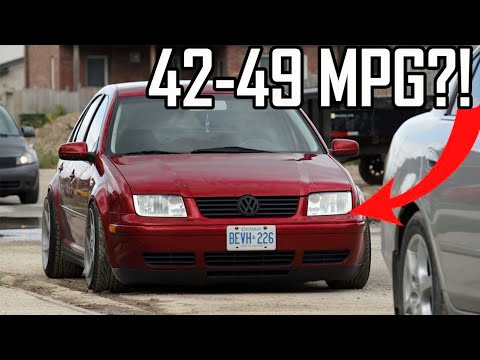 Top 7 Most Fuel Efficient Cars Under 2K (better Than A Prius)