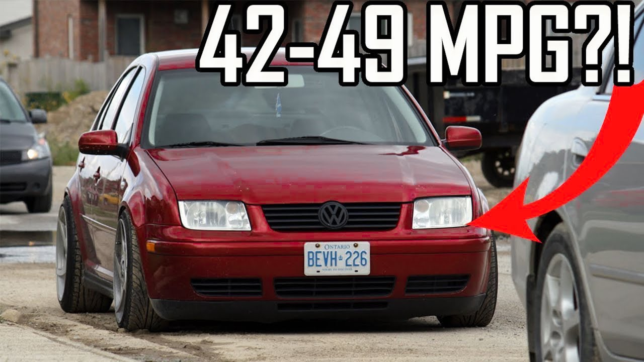 Top 7 Most Fuel Efficient Cars Under 2K (better Than A