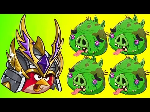 Angry Birds Epic - New Event For The Pirate King! Ep. 1 (Season 2)