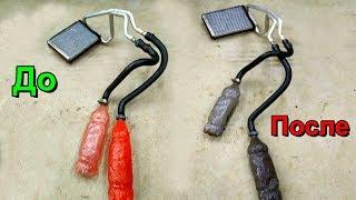 Каждый водитель должен знать, как сделать салон автомобиля теплее!!