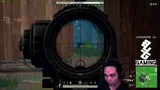 Gambar cover Solo - 6Kill Game - Groza+SKS -  PLAYERUNKNOWN'S BATTLEGROUNDS (TAGALOG)