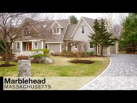 Video of 9 Barnegat Lane | Marblehead, Massachusetts real estate & homes