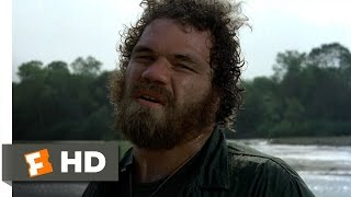 Uncommon Valor (5/10) Movie CLIP - The Whole Can of Whup-Ass (1983) HD