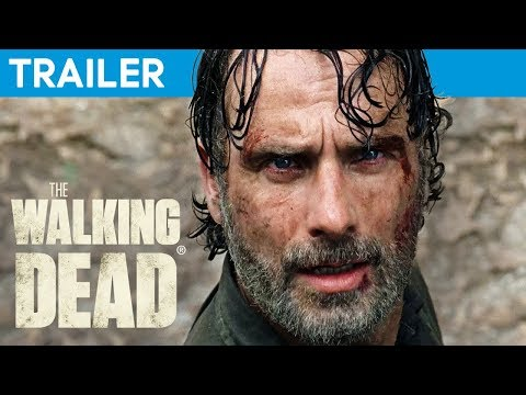 The Walking Dead - Staffel 8 | Offizieller HD Trailer | Deutsch German | (2018)