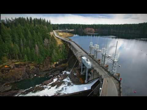 John Hart Generating Station Replacement Project overview