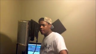 Drake Still Here (Cover Video) #FeaturingQuincyBanks