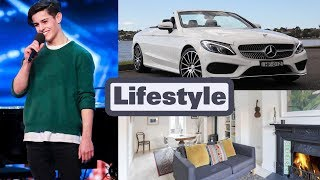 Reuben Gray Net Worth , House, Cars, Girlfriend, Family, Income, Luxurious Lifestyle & Biography 201