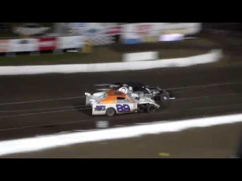 Sport Mod Non Qualifier 1 @ Farley Speedway 05/13/17